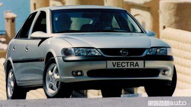 Photo of Opel Vectra, la storia dei dispositivi di sicurezza