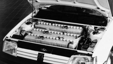 Photo of Motore elettrico, la storia delle Peugeot elettriche