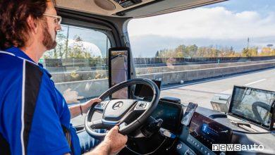 Photo of Tempi di guida e tempi di riposo per autisti e camionisti, dove sostare