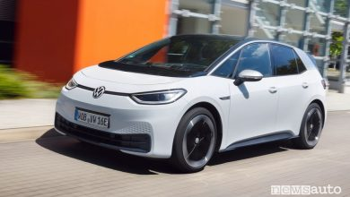 Photo of Volkswagen ID.3 prezzi, allestimenti e configurazioni