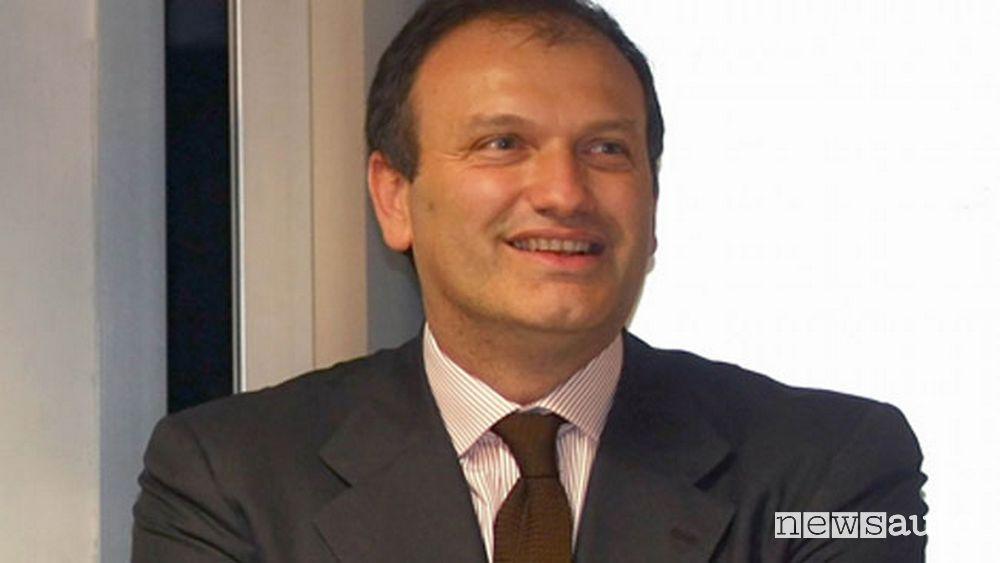 Alfredo Scala è il nuovo Direttore ad interim dell'Autodromo di Monza