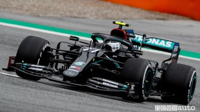 Photo of Qualifiche F1 Gp Austria 2020, la griglia di partenza