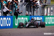 Photo of F1 Gp Ungheria 2020, Mercedes domina con Hamilton [foto classifiche]