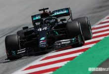 Photo of F1 Gp Stiria 2020, doppietta Mercedes e incidente Ferrari Vettel-Leclerc