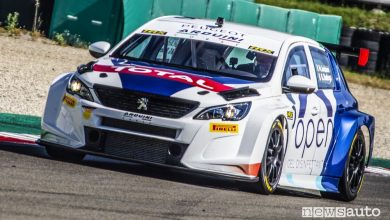 Photo of Peugeot 308 TCR, vittoria storica nelle gare turismo