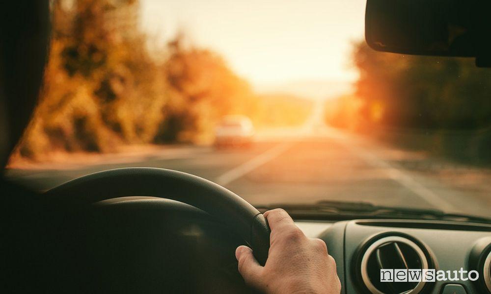 Vacanze, viaggi e Covid-19, come viaggiare in auto con sicurezza