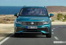 Photo of Volkswagen Tiguan, prezzo, gamma e allestimenti