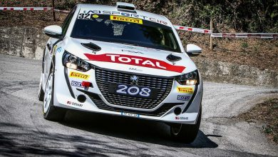 Photo of Rally Targa Florio 2020, programma e iscritti
