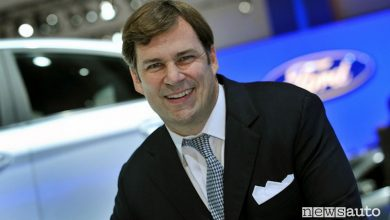 Photo of Ford cambio al vertice, Jim Farley CEO e Presidente