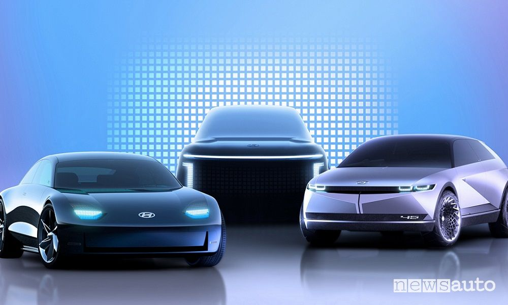 Dal 2022 le auto Hyundai supportano la guida autonoma di livello 3