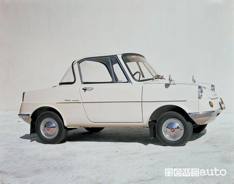 Mazda R360 Coupé del 1960