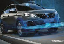 Photo of Sistemi ADAS Peugeot, quali sono e come funzionano