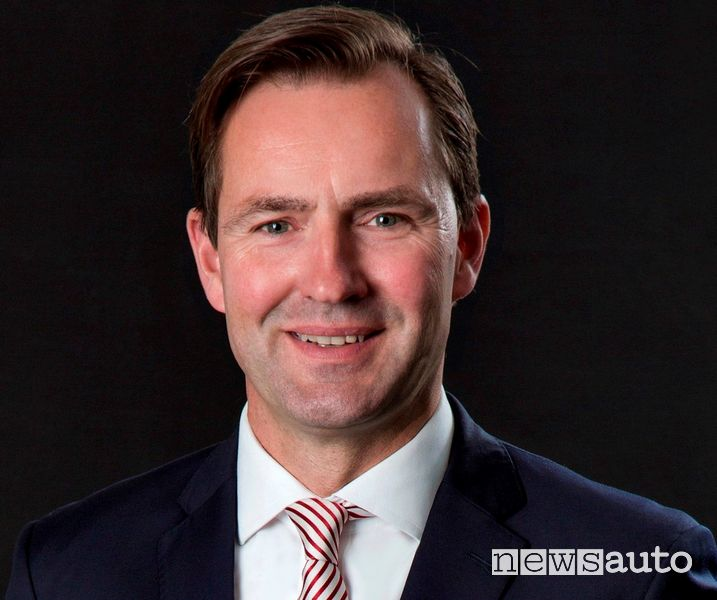 Thomas Schäfer CEO Škoda