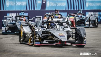 Photo of ePrix Berlino, Formula E 2020 orari gare e programmazione in TV