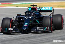 Photo of Qualifiche F1 Gp Spagna 2020, la griglia di partenza