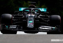 Photo of Qualifiche F1 Gp Belgio 2020, la griglia di partenza