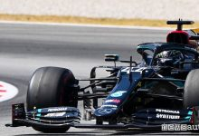 Photo of F1 Gp Spagna 2020, Mercedes domina con Hamilton [foto classifiche]