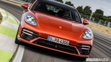 Photo of Nuova Porsche Panamera, caratteristiche e prezzi