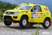 Photo of Calendario Suzuki Challenge, le date del trofeo monomarca 4×4
