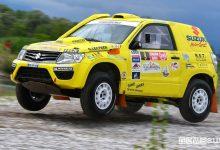 Photo of Calendario Suzuki Challenge, le date del trofeo monomarca 4×4
