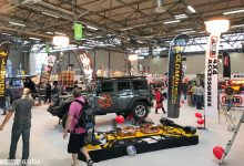 Photo of Carrara 4×4 Fest, annullata la fiera del fuoristrada