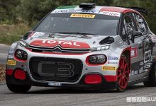Photo of Rally Targa Florio 2020, Citroën e Peugeot dominano [classifica e risultati]