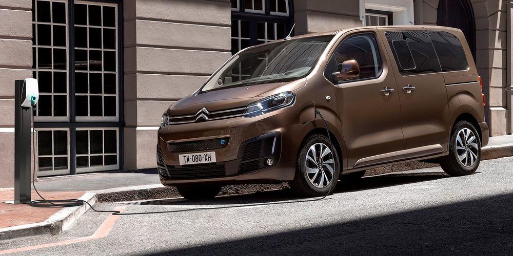 Prezzo. Citroën ë-SpaceTourer elettrico quanto costa?