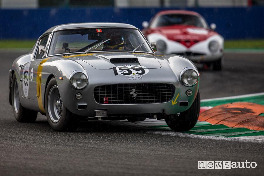 Monza Historic 2020 Ferrari 250 GT Berlinetta 1961