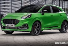 Photo of Ford Puma ST, crossover da 200 CV, caratteristiche