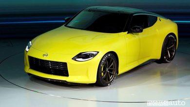 Photo of Nissan Z Proto, anteprima, come sarà la nuova sportiva