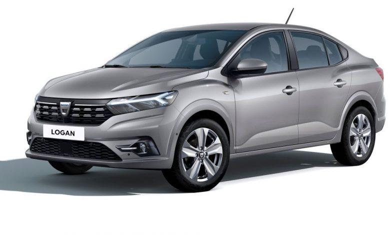 Nuova Dacia Logan, caratteristiche