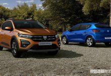 Photo of Nuova Dacia Sandero e Sandero Stepway, caratteristiche