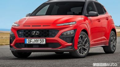 Photo of Hyundai Kona 2021, caratteristiche restyling
