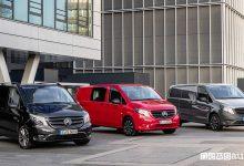 Photo of Mercedes Vito, equipaggiamenti, allestimenti e prezzi del furgone 2020