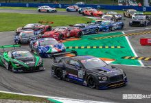 Photo of International GT Open 2020, spettacolo GT3 a Monza [foto]