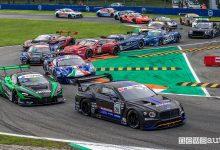 Photo of International GT Open 2020, spettacolo GT3 a Monza [foto]