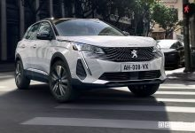 Photo of Peugeot 3008, anteprima al Milano Monza Open-Air Motor Show