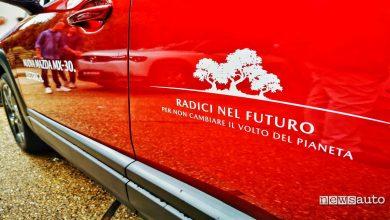 Photo of Mazda MX-30 l'auto elettrica che mette radici nel futuro