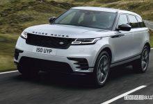 Photo of Range Rover Velar, ora anche ibrido plug-in, caratteristiche