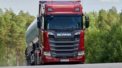 Photo of I camion più potenti sono Scania con nuovi motori V8