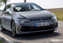 Photo of Volkswagen Golf ibrida mild-hybrid, caratteristiche e prezzi