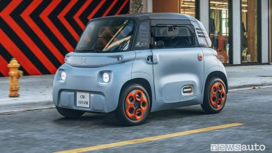 Photo of Citroën Ami, per la prima volta in Italia alla Milano Design City