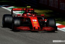 Photo of Orari Gp Toscana F1 2020 al Mugello, diretta SKY e TV8