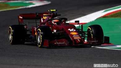 Photo of Qualifiche F1 Gp Toscana Mugello 2020, la griglia di partenza