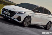 Photo of Hyundai i20 N Line, caratteristiche allestimento sportivo