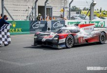 Photo of Classifica 24 Ore di Le Mans 2020, vittoria Toyota [video highlights]