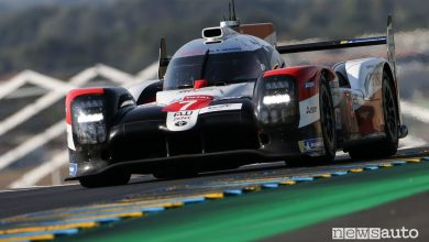 Photo of 24 Ore di Le Mans 2021, data aggiornata ad agosto
