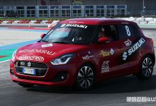 Photo of Aci Rally Italia Talent, i vincitori dell'edizione 2020