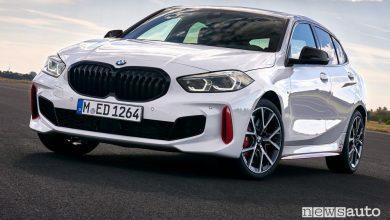 Photo of BMW 128ti, caratteristiche e prezzi