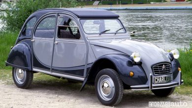 Photo of Citroën 2 CV Charleston, la storia della serie speciale